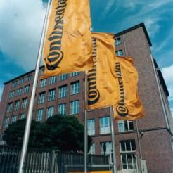 Continental в поисках новой штаб-квартиры