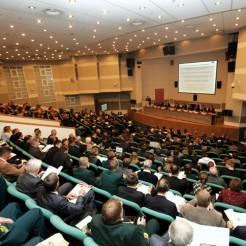 Итоги конференции «Каучуки, шины и РТИ 2014»