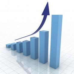 Двузначный рост продаж по всем сегментам шинного рынка