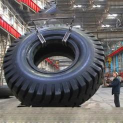 Ситуация в шинной отрасли Китая по прежнему мрачная.