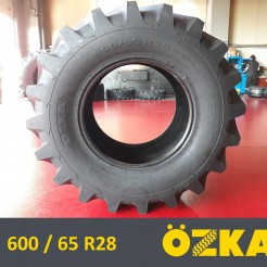 Новые размеры Ozka