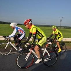 Велогонка Москва – Владивосток снова при поддержке Continental