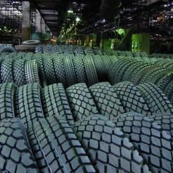 Объем продажи шин превысит 6 миллиардов долларов