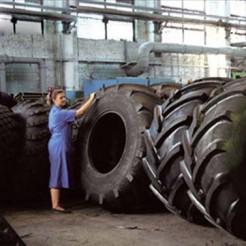 Работники «Русьхлеба» уйдут на ярославский шинный завод