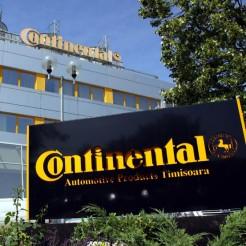 Continental расширяется!