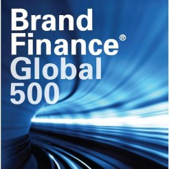 Только 3 шинные компании вошли в число 500 самых дорогих брендов