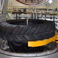 Новый завод Trelleborg выведет компанию на сельскохозяйственный рынок Северной Америки