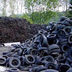 Новый многообещающий бизнес – переработка шин