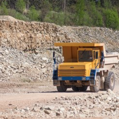 Вышли модернизированные шины 18.00-25 для карьеров и рудников