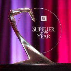 JK Tyre была признана лучшим поставщиком года
