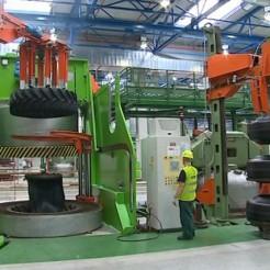 Mitas инвестирует в сербский завод