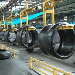 Новые виды сырья для производства шин