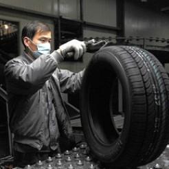 Миграция шинной промышленности