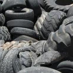 Для сбора и утилизации шин в Подмосковье будет создана собственная схема