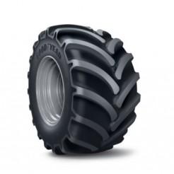 Новые сельскохозяйственные шины Goodyear Optitorque