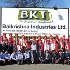 Рост прибыли BKT