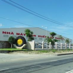 Мировые производители шин все больше интересуются Вьетнамом