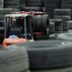 Завод по восстановлению шин для спецтехники планируют открыть в Вологодской области