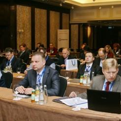 Конференция «Каучуки, шины и РТИ – 2015» уже в октябре!