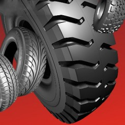 Скоро: новые модели шин
