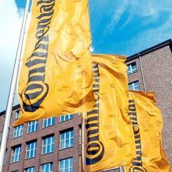 Continental ожидает повышения цен