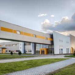 Continental в Калуге увеличил долю экспорта до 30%