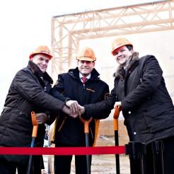 Компания Continental увеличивает количество своих заводов в Калуге