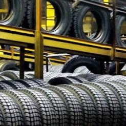 Свыше 9 млн. шин за 2015 год
