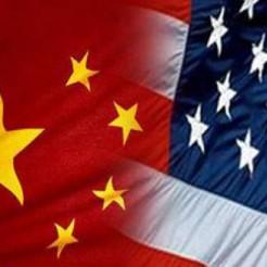 Спор между Китаем и США