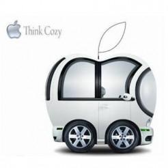 Continental и Apple – возможен совместный проект
