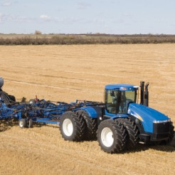 Сельхозшины Mitas на технике New Holland Air Cart