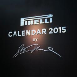 Календарь Pirelli 2015