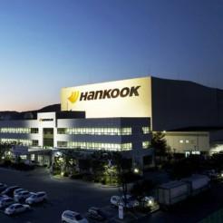 Hankook снижает обороты