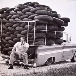 16 тонн незадекларированных шин