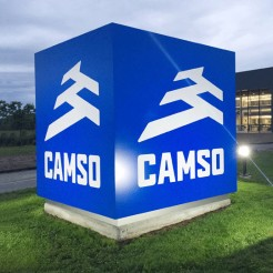Промышленные шины нового поколения от Camso