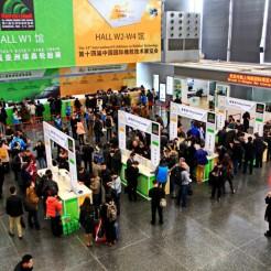 Выставка Reifen China 2015 завершилась