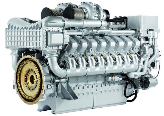 Mtu Diesel Engine 12v 4000 Workshop Manual